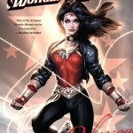 Wonder Woman – Odyssey Vol. 1 – 2 (TPB) (2011-2012)