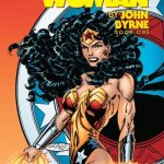 Wonder Woman by John Byrne Vol. 1 – 3 (2017-2019)