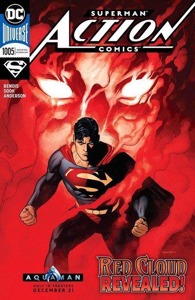 Action Comics #1005 (2018)