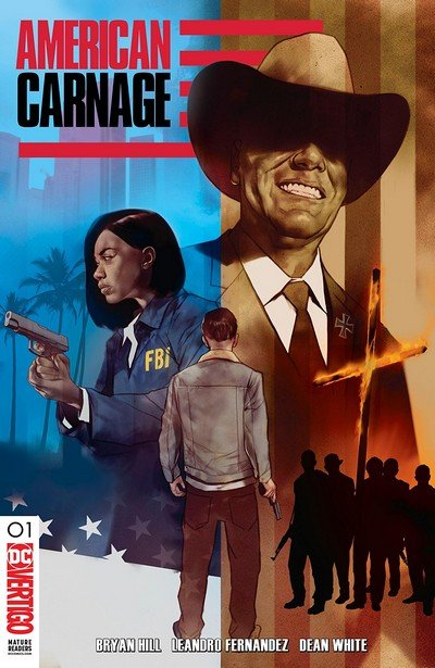 American Carnage #1 (2018)