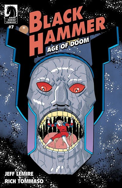 Black Hammer - Age Of Doom #7 (2018) – GetComics