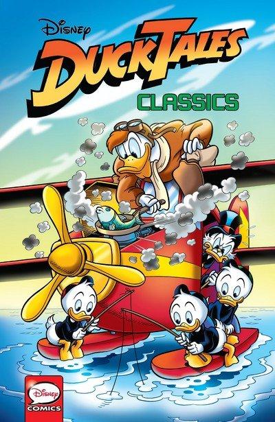 DuckTales Classics Vol. 1 (TPB) (2018)