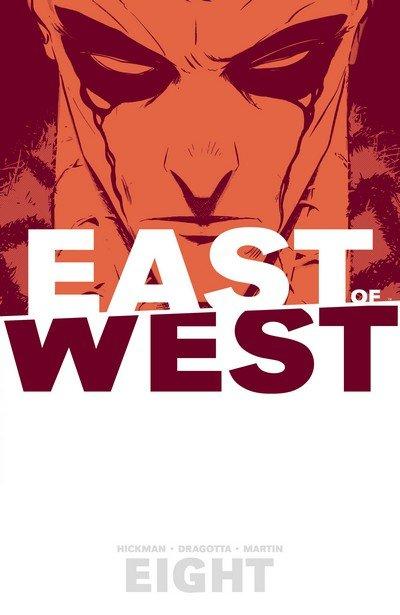 East of West Vol. 8 (TPB) (2018)