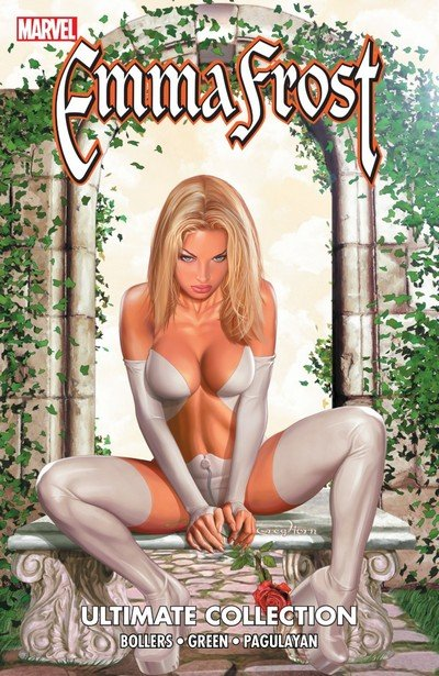 Emma Frost – Ultimate Collection (TPB) (2011)