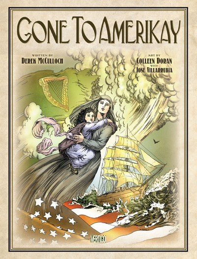 Gone to Amerikay (2012)