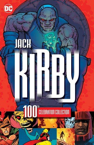 Jack Kirby 100th Celebration Collection (2018)
