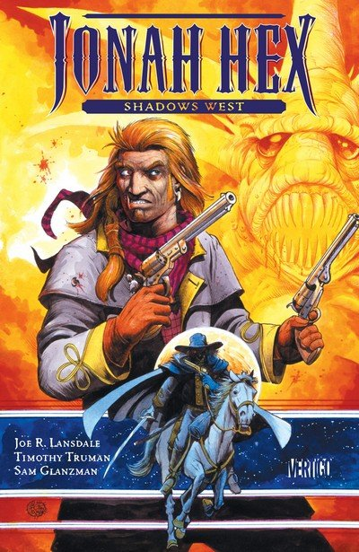Jonah Hex – Shadows West (TPB) (2014)