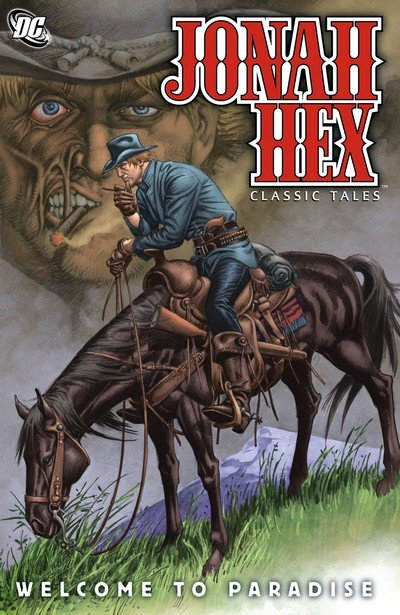 Jonah Hex – Welcome to Paradise (TPB) (2010)