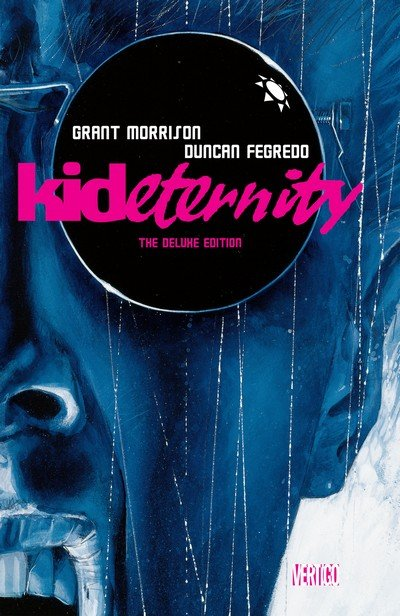 Kid Eternity – The Deluxe Edition (2015)