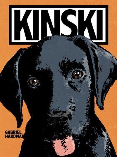 Kinski #1 – 6