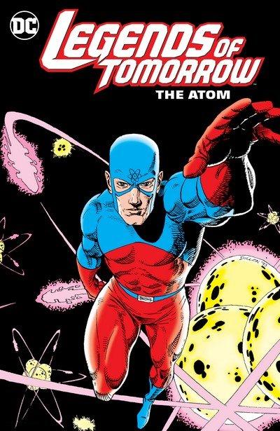 Legends of Tomorrow – The Atom (TPB) (2018)