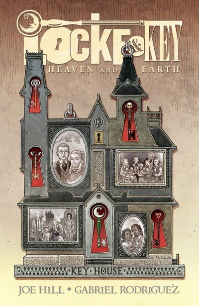 Locke & Key – Heaven and Earth (2017)