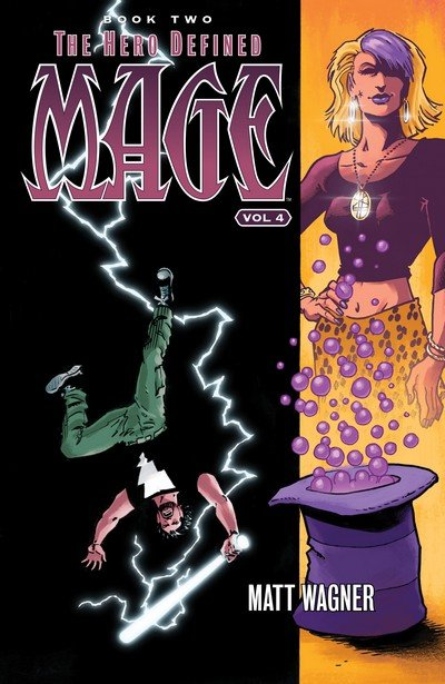 Mage Vol. 4 – Book 2 – The Hero Defined (TPB) (2018)