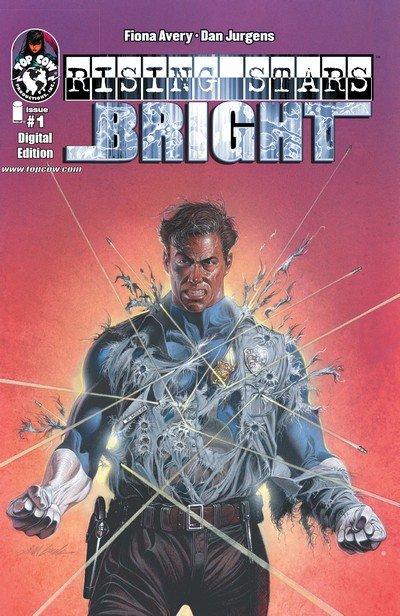 Rising Stars – Bright #1 – 3 (2003)