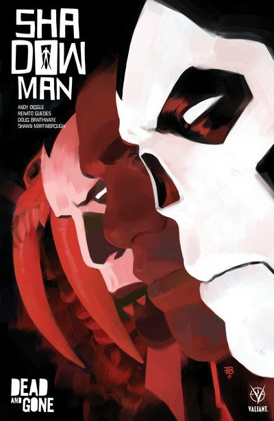 Shadowman Vol. 2 – Dead and Gone (TPB) (2018)