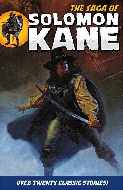 The Saga of Solomon Kane (2009)