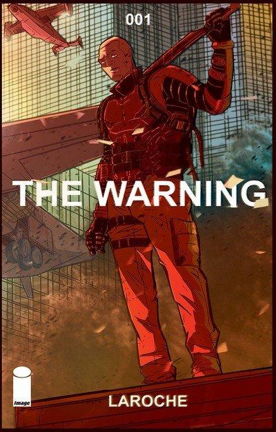 The Warning #1 (2018)