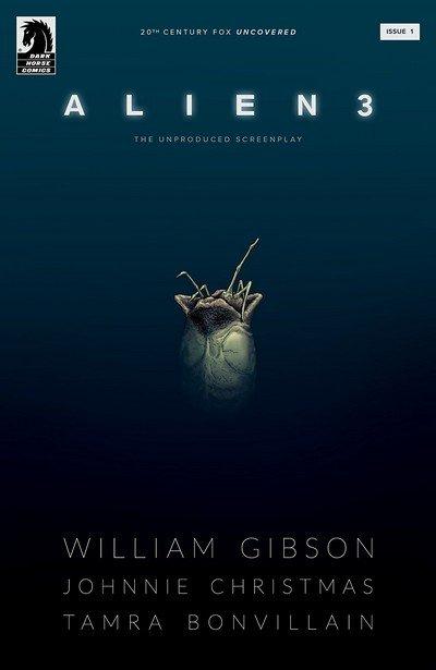 William Gibson's Alien 3 #1 (2018)