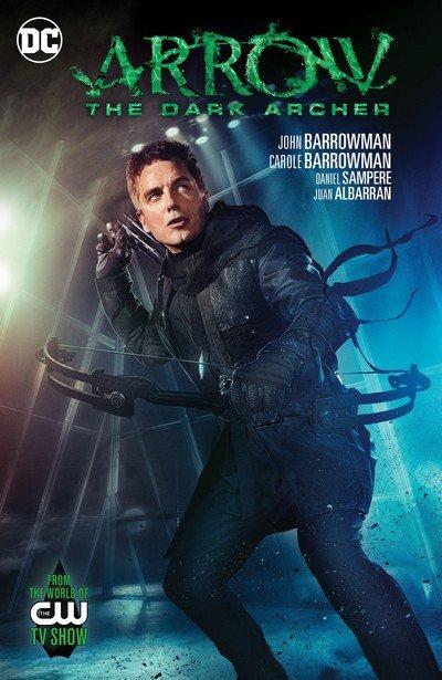 Arrow – The Dark Archer (TPB) (2016)