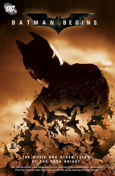 Batman Begins – The Movie & Other Tales of Dark Knight (2005)