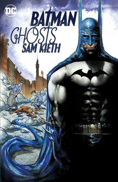 Batman – Ghosts (TPB) (2018)