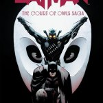 Batman – The Court of Owls Saga (DC Essential Edition) (2018)