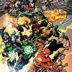 Brightest Day Vol. 1 – 3 (TPB) (2010-2011)