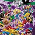 Crisis on Infinite Earths Companion Deluxe Edition Vol. 1 (2018)