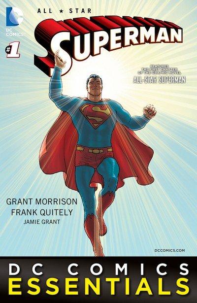 DC Comics Essentials (Collection) (2013-2015)