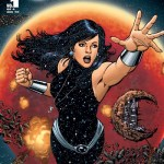 DC Special – The Return of Donna Troy #1 – 4 (2005)
