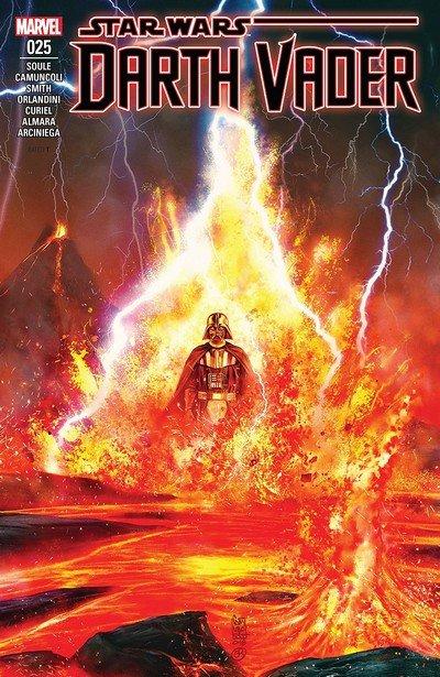 Darth Vader #25 (2018)