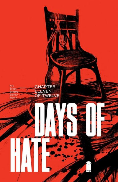 Days Of Hate #11 (2018)