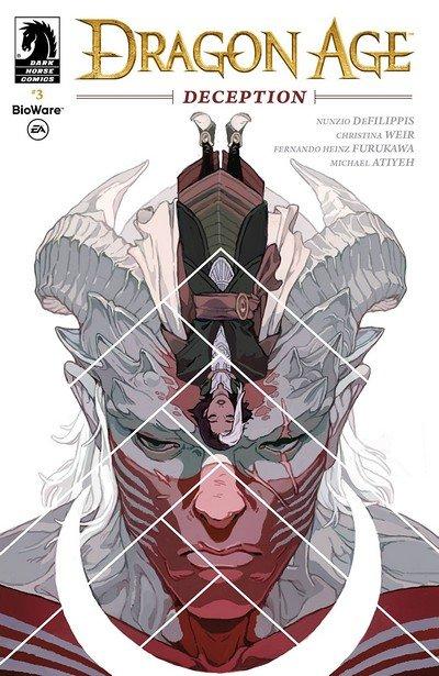 Dragon Age – Deception #3 (2018)