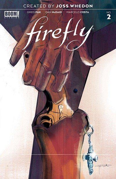 Firefly #2 (2018)