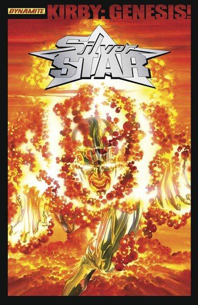 Kirby – Genesis – Silver Star Vol. 1 (TPB) (2012)