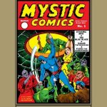 Marvel Masterworks – Golden Age Mystic Comics Vol. 1 (2011)