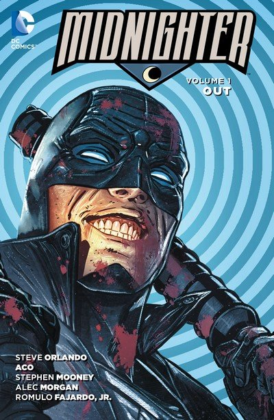 Midnighter Vol. 1 – 2 (TPB) (2016)