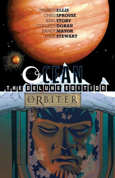 Ocean – Orbiter – The Deluxe Edition (2015)