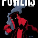Powers Book 1 (TPB) (2018)