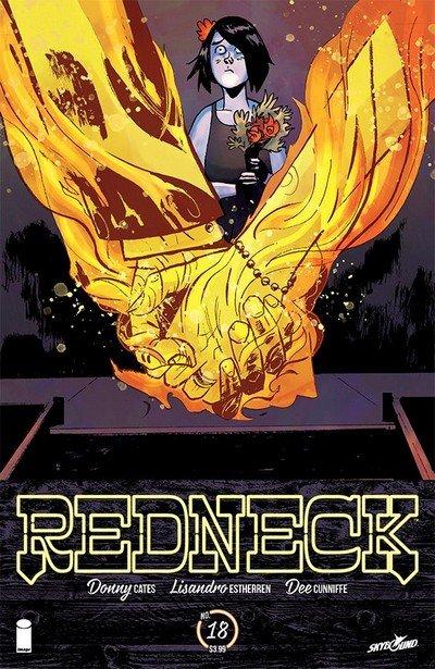 Redneck #18 (2019)