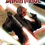 Star Wars – Age Of Republic – Darth Maul #1 (2018)
