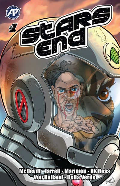 Star's End #1 – 2 (2018)
