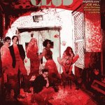 Survivors' Club #1 – 9 + TPB (2015-2016)