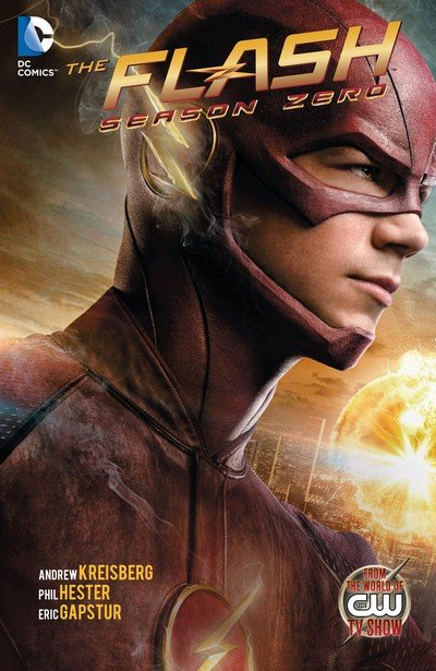 The Flash – Season Zero (TPB) (2015)