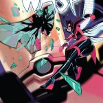 The Unstoppable Wasp #3 (2018)