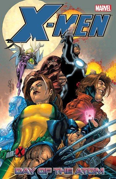 X-Men – Day of the Atom (TPB) (2014)