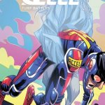 Accell Vol. 3 – Turf Battles (TPB) (2018)