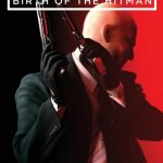 Agent 47 – Birth of the Hitman Vol. 1 (TPB) (2019)