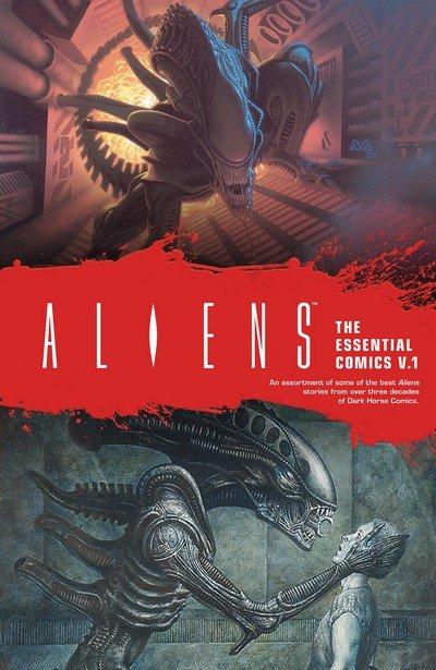 Aliens – The Essential Comics Vol. 1 (TPB) (2018)
