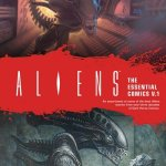 Aliens – The Essential Comics Vol. 1 (TPB) (2018)